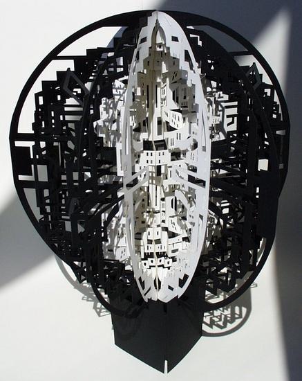 Fragmented 3