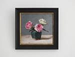 Momenteel zijn deze giclée's beschikbaar in onze Galerie. De prijzen zijn inclusief de getoonde lijsten. Giclée's zijn hoogwaardige kunstreproducties die het gevoel en de uitstraling geven van een origineel schilderij en zijn een mooi en betaalbaar alternatief. Ze worden handgesigneerd en zijn gevernist.