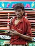 Een deel van mijn collectie foto's van bestemmingen over de hele wereld. Regelmatig wisselende selectie van het leven, de cultuur, natuur, landschappen en stadsgezichten in andere landen en steden. Deze keer: nog niet eerder gepubliceerde portretten van mensen die ik heb ontmoet op een reis door Rajasthan, India.