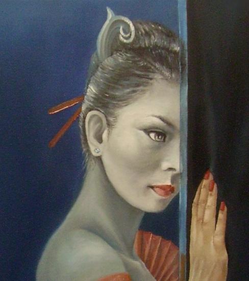 Detail Geisha 4.