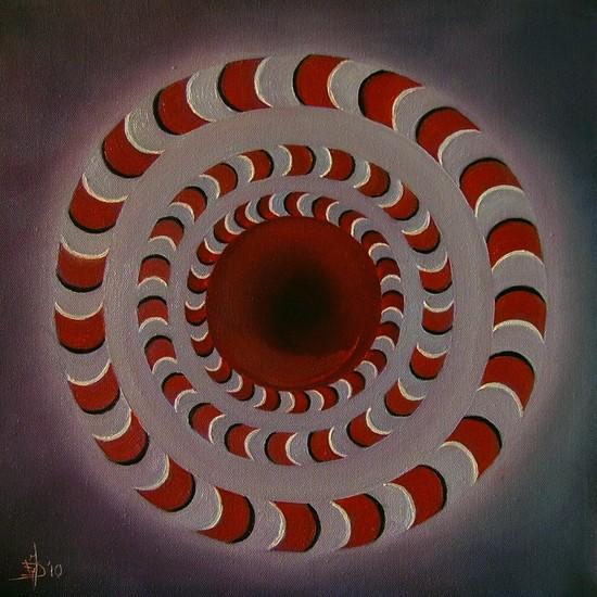 cirkels/ movement