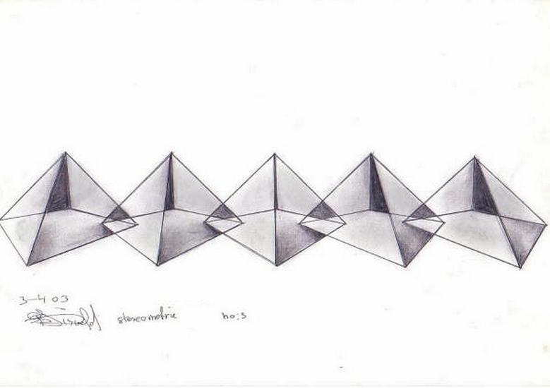 Stereogram 1