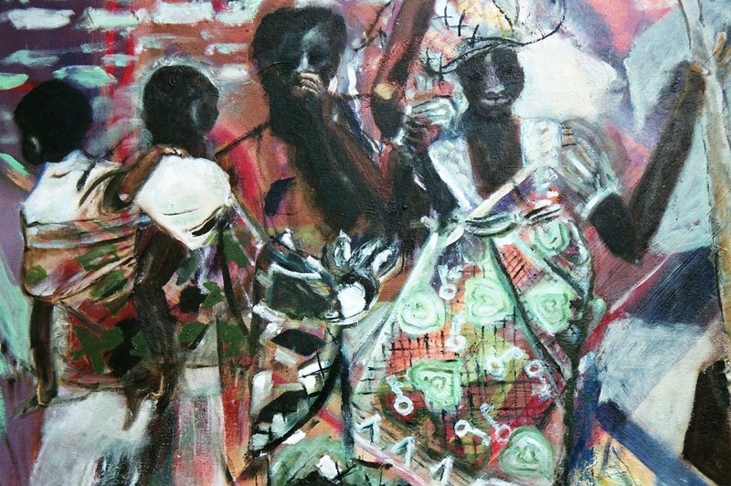 Congolese vluchtelingen
