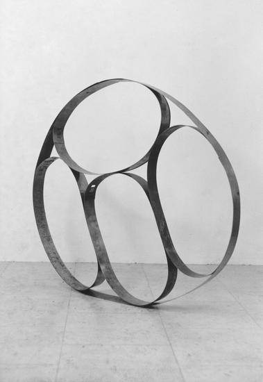 Insluiting van vier ringen