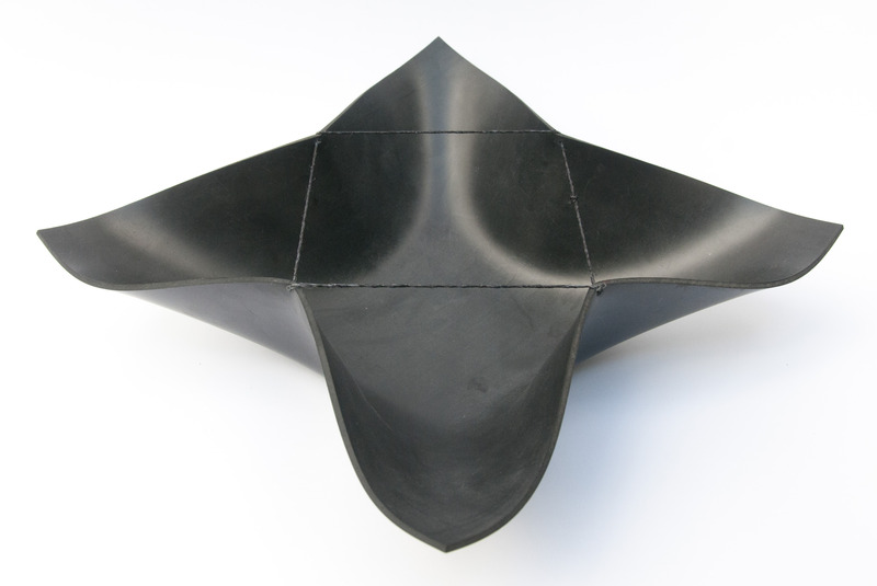Gespannen vierkant 2