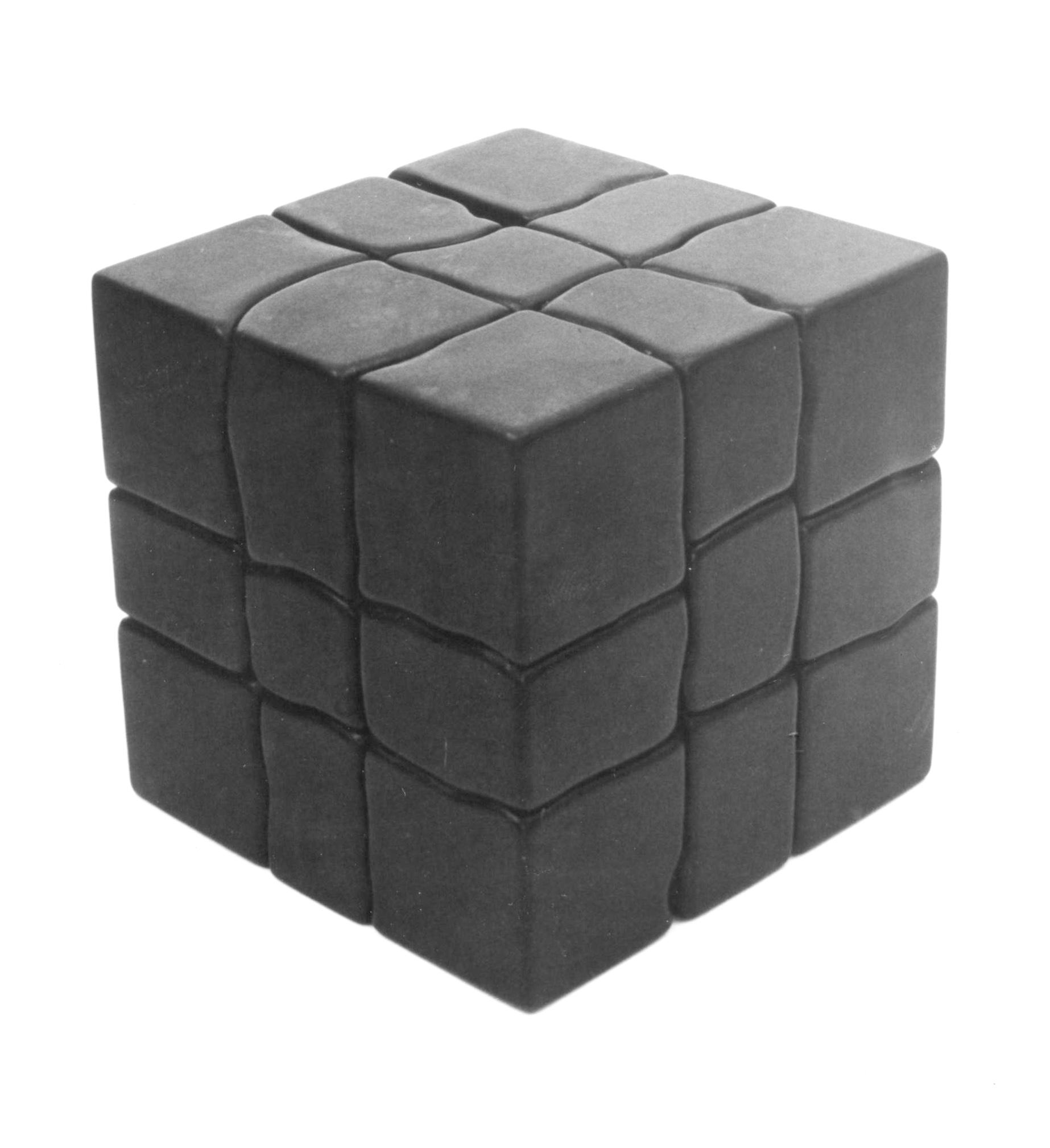 Grote kubus