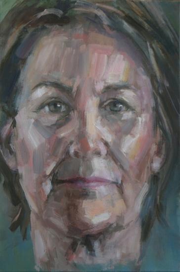 Zelfportret 5