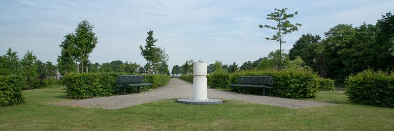 Begraafplaats Zomerdijk Meppel