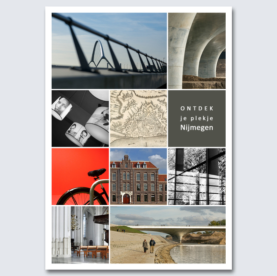 Ontdek je plekje Nijmegen