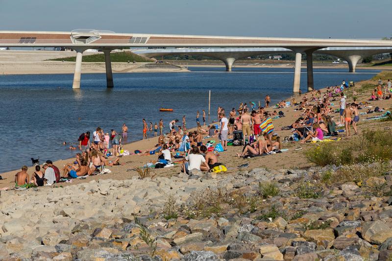 Nijmegen Summer Capital