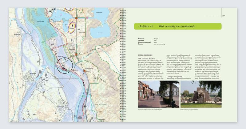 Masterplan Maasdal