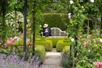 particuliere tuinen, voorbeeldtuinen, tuinen bij openbare gelegenheden, beplantingen