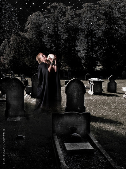 Death my love