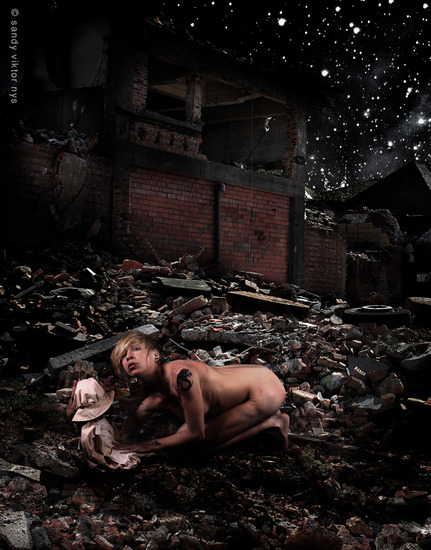 decay doll 1065