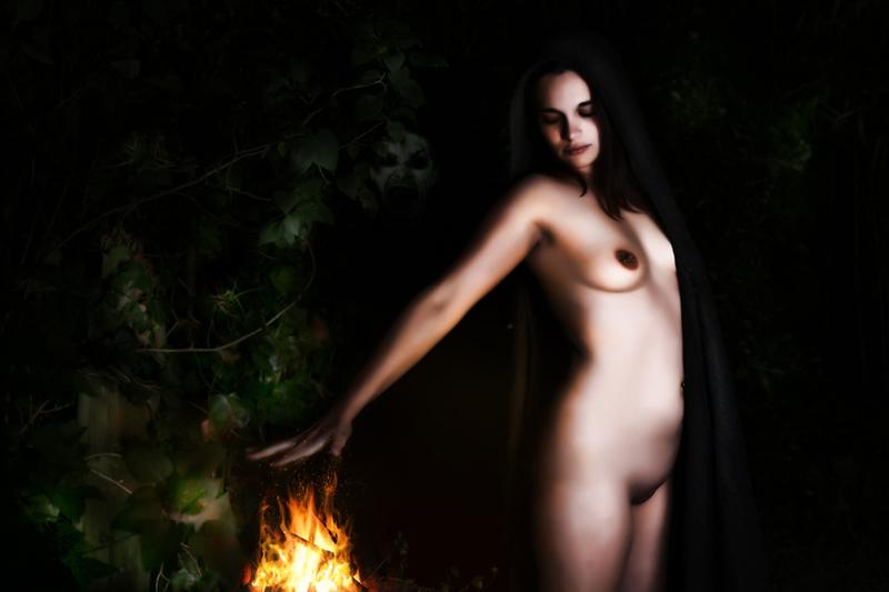 fire ritual 3