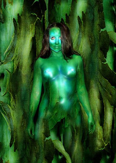 Green Nymph 02