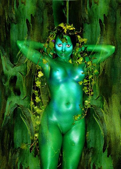 Green Nymph 04