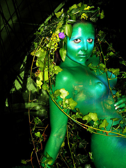 Green Nymph 07