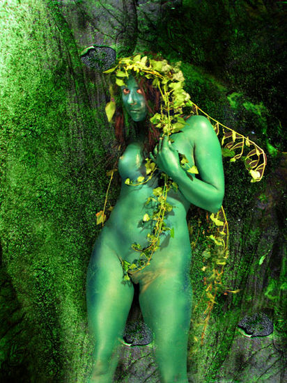 Green Nymph 09