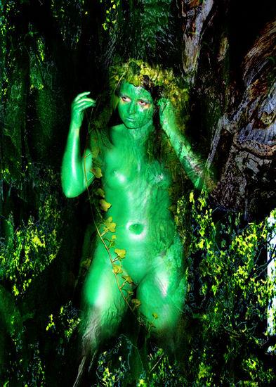 Green Nymph009bn