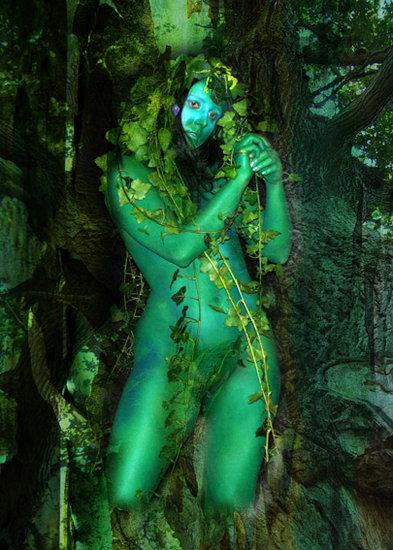 Green Nymph133b