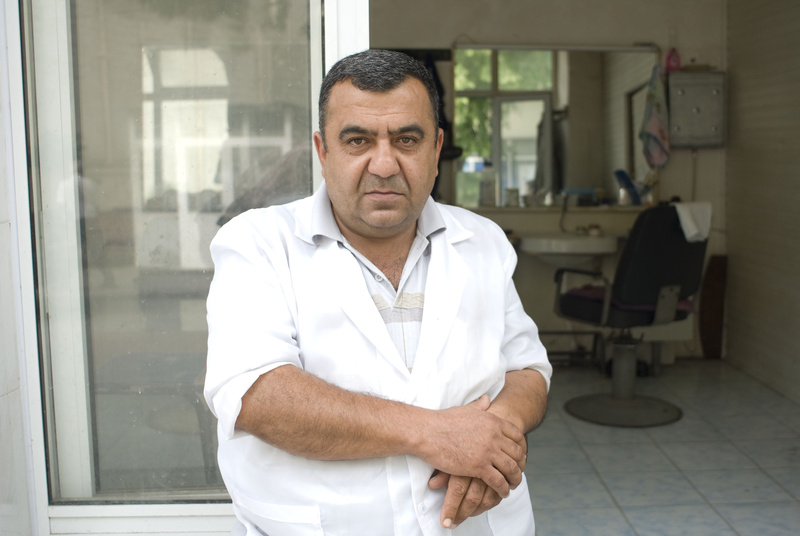 Saki, Azerbeidzjan