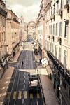 Hieronder vind u stadsgezichten en detail foto's genomen van stedelijk gebied.