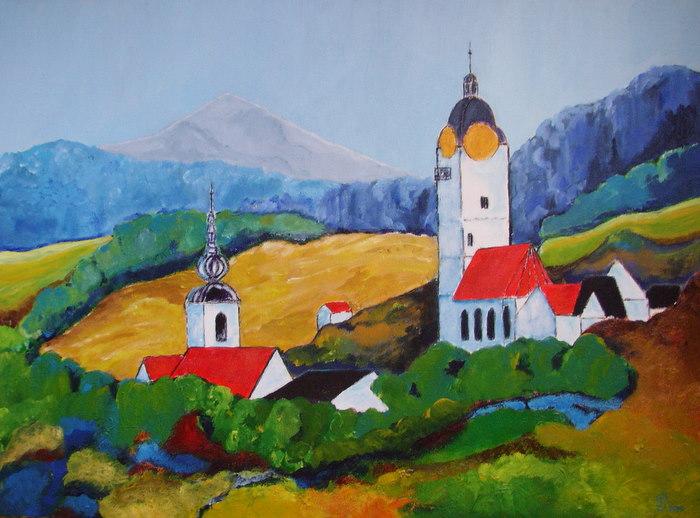inspiratie Krems aan de Donau