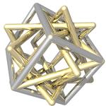 Geheel in de stijl die is ingezet met steen maakt Karel nu ook ontwerpen voor sieraden. Deze vormen kunnen ook heel groot monumentaal uitgevoerd, of als een beeld op een sokkel. Binnenkort zullen ze in productie genomen worden.