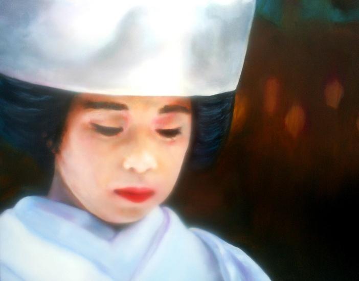 Japans Bruidje