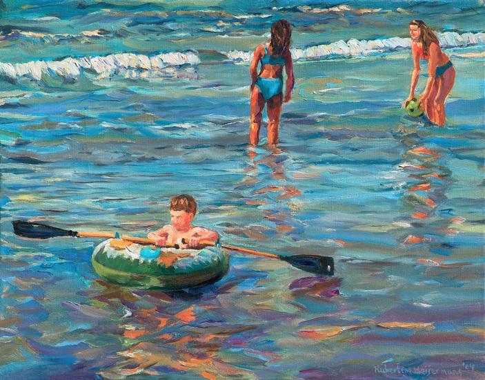Playa de Levante 9