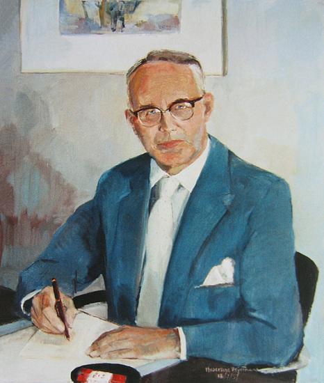 Prof.ing AH de Klerck