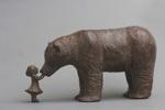 Sophie Verger - bronzen beelden