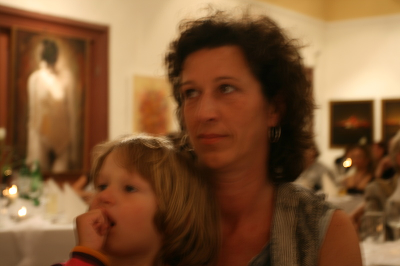 galadinner 5 may 2007