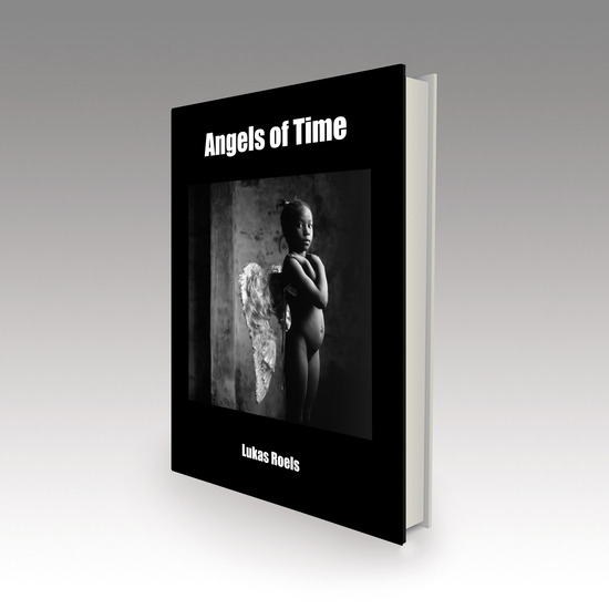 Angels of Time Book