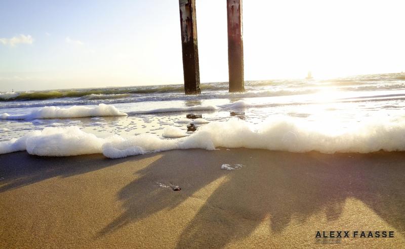 Vlissingen strand