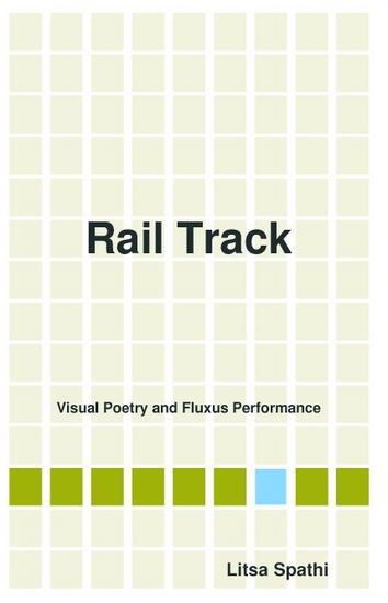 Rail Track - Variation 1