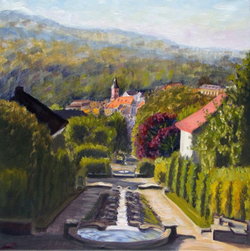 Lente in Baden-Baden 3