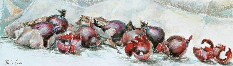 Rode uien I