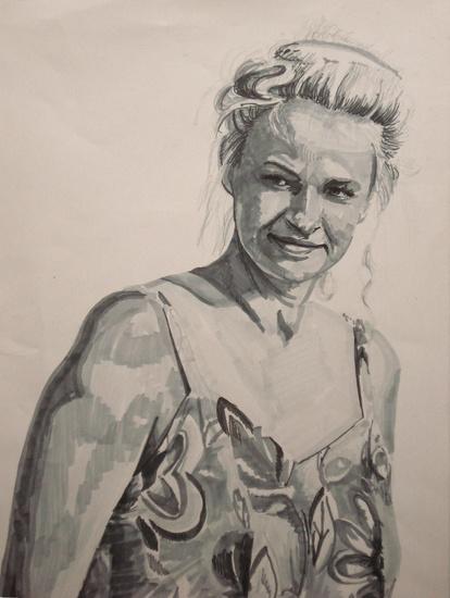 Louise Julia de Roos