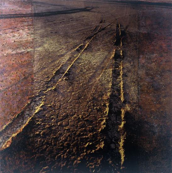 woestijnspoor