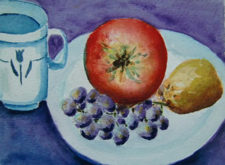 bordje fruit