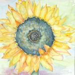bloemen, planten en fruit zijn een onuitputtelijke bron om te schilderen