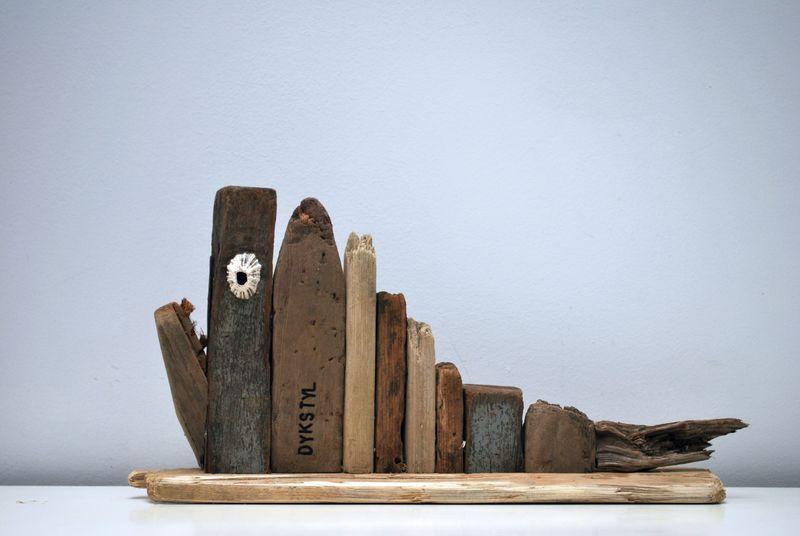 Driftwood 26