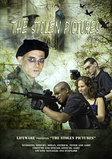 The Stolen pictures