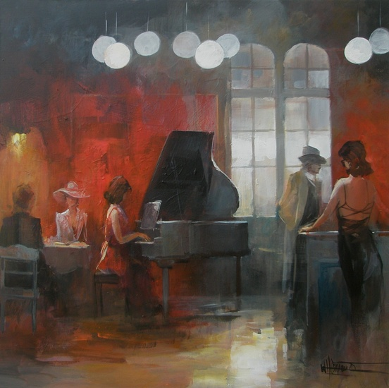Grand cafe 2