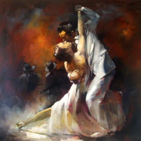 Tango Argentino 1
