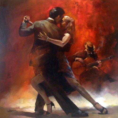 Tango argentino 2