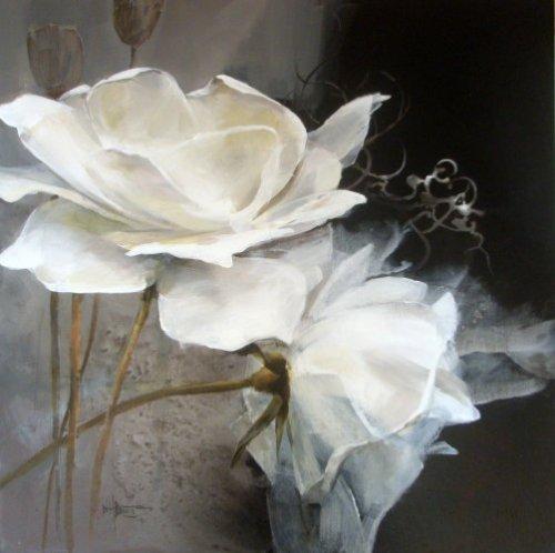 witte Bloem 3