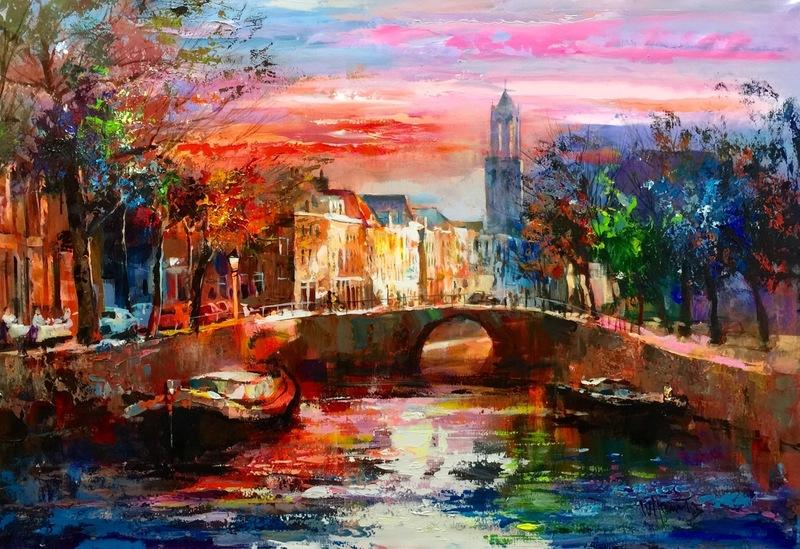 Utrecht stad